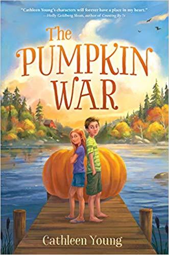 The Pumpkin War